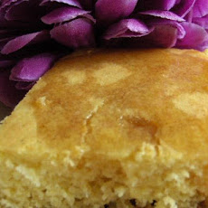Paula Deen's Mexican Cornbread Lightened