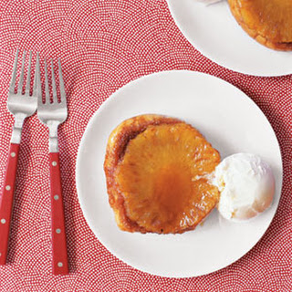 Pineapple Upside-Down Cakes