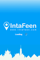 Screenshot of IntaFeen
