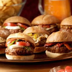 Johnsonville Italian Sausage Sliders