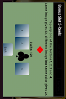 Screenshot of Bonus Slot 5-Reel