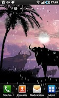 Screenshot of African Scene LITE