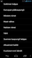 Screenshot of Hirsipuu suomi
