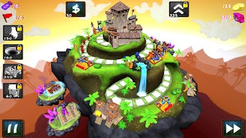 Screenshot of Beat the Beast