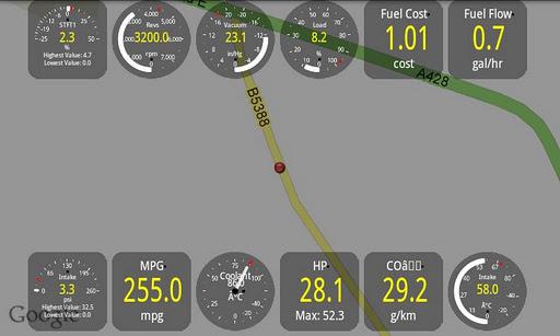玩交通運輸App|Track Recorder (Torque Plugin)免費|APP試玩