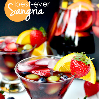 Best-Ever Sangria
