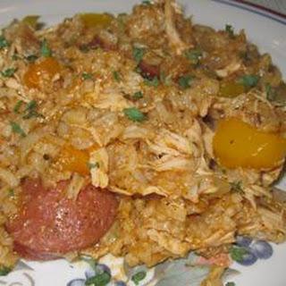 Chicken Bog Recipes