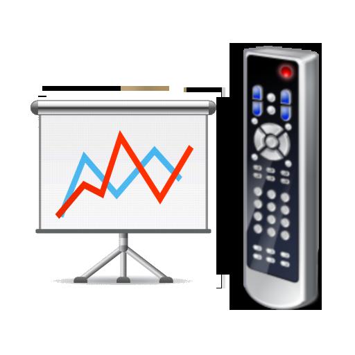 ShowDirector PowerPoint Remote