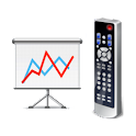 ShowDirector PowerPoint Remote icon
