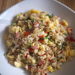 Cheese Fried Rice Recipes