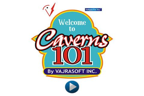 Caverns 101