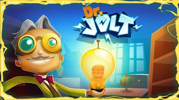 Screenshot of Dr. Jolt™