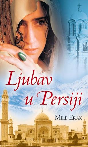 Ljubav u Persiji