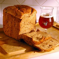 Spent Grain Wheat Bread