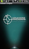 Screenshot of Assassin's Compass Lite