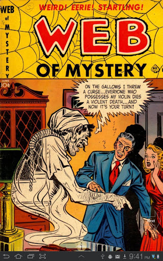 Web of Mystery 3
