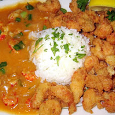 Crawfish Etouffee II