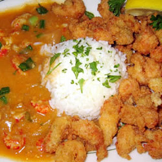 Crawfish Etouffee Gluten Free Recipes