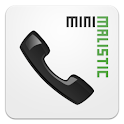 Minimalistic Text - Call AddOn icon