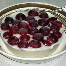 Breyers Ice Cream Cherry Cheesecake