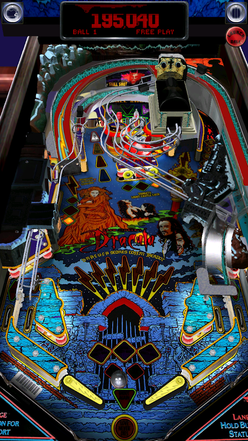 Pinball Arcade Screenshot 5