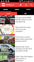 Screenshot of Autoblog.nl