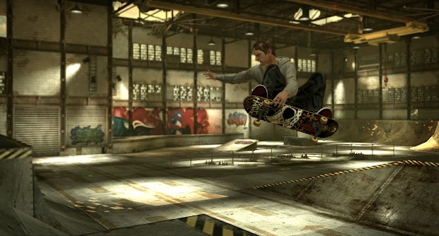 New Tony Hawk video game in the works