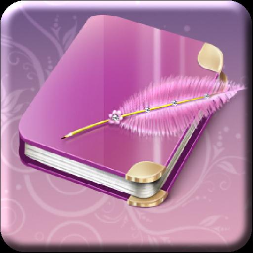 心情记事本 工具 App LOGO-APP試玩