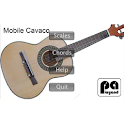 Mobile Cavaquinho icon