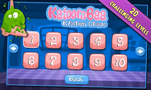 玩街機App|Katoombaa Kitchen Chaos免費|APP試玩