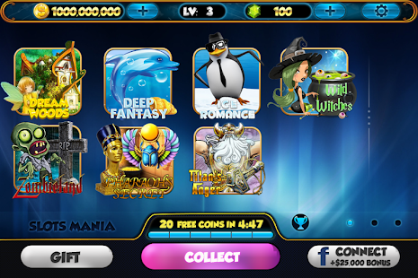 dream slots | Euro Palace Casino Blog