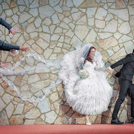 bride^groom ;) by Dejan Nikolic Fotograf Krusevac - Wedding Bride & Groom ( kraljevo, vencanje, novi sad, jagodina, beograd, subotica, smederevo, banja luka, krusevac, vrnjaka banja, svadba, kragujevac, fotograf )