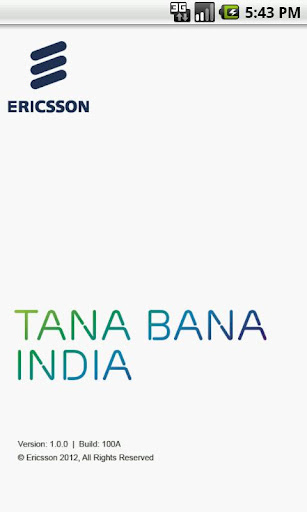 Tana Bana India