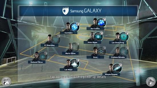Галактический футбол музыка скачать