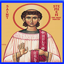 St Stephen Church App
