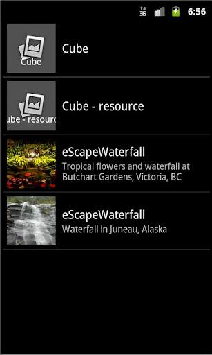無料娱乐Appのアラスカの滝を逃れる 記事Game