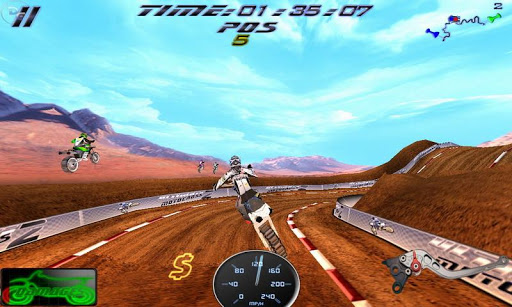 Ultimate MotoCross 2 - screenshot