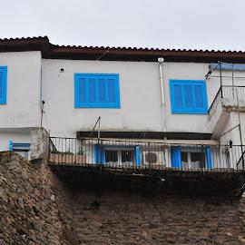 by Δημήτρης Μαντούδης - Buildings & Architecture Homes