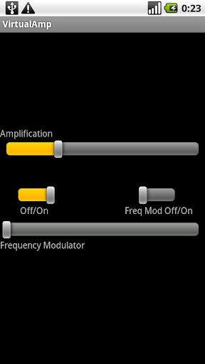 Virtual Amp