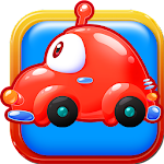 Jelly Car Jump APK Image