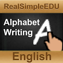 Learn English Alphabet Writing icon