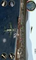 Screenshot of Gunship Assault Free