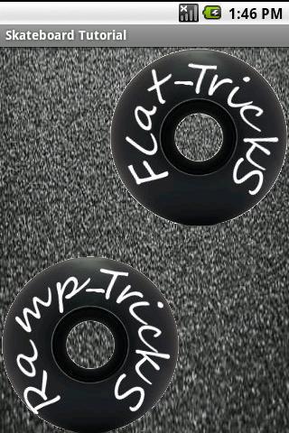 Skateboard Tutorial