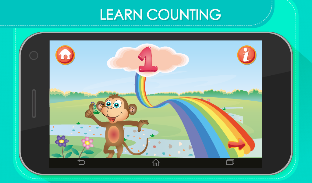 Kids Math Count Numbers Game Screenshot 17