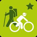 Saarland: Touren - App