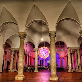 Palazzo Ducale, Genova by Cristian Peša - Buildings & Architecture Other Interior