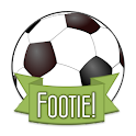 Footie! icon
