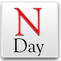 N-Day Anniversary Calendar icon