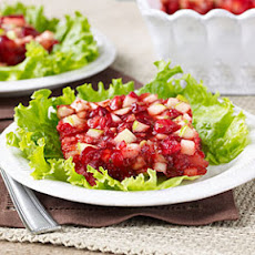 Holiday Cranberry Salad