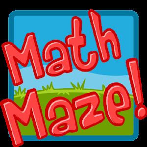 Math Maze!